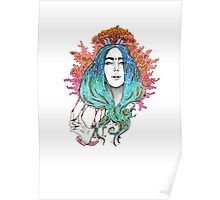 ArtPop Galaxy Gaga Poster