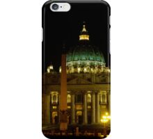 Holy Light iPhone Case/Skin