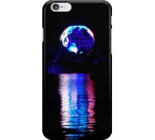 Glowing World iPhone Case/Skin