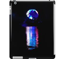 Glowing World iPad Case/Skin