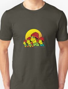 Devo - Whip It Good T-Shirt
