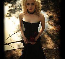 Fashion Shoot No.6 by Kate Shaw