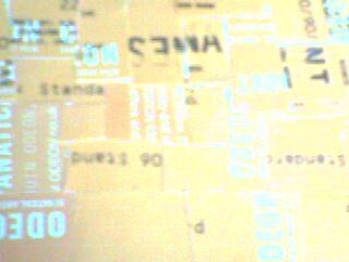 cinema tickets by jan01125679