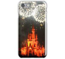 Fireworks Fantasy iPhone Case/Skin
