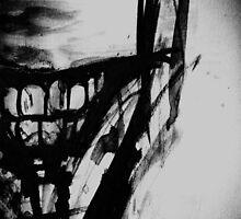 Evil Smile V2 by Keyan Kautz