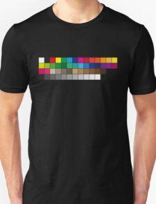 BasiCMYK T-Shirt