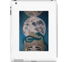 A dream I had iPad Case/Skin