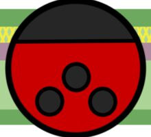 Hive Badge Sticker