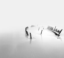 Into the mist by Mel Brackstone