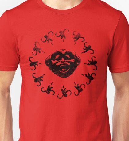 Barrel of 12 Monkeys Unisex T-Shirt