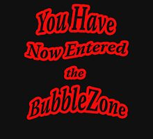 BubbleZone Womens Fitted T-Shirt