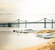 Bridge Over the Bay by Jay-J