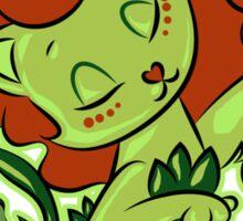 Neko Ivy Sticker