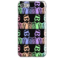 Emiliano Zapata iPhone Case/Skin