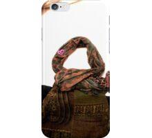 Hijab iPhone Case/Skin