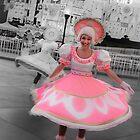 Pretty Dancer by Kory Trapane