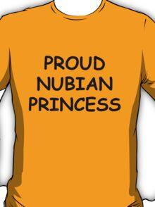 proud b T-Shirt