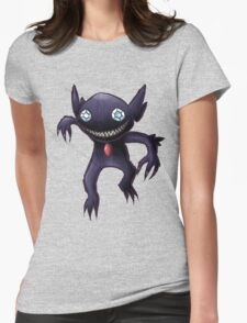 Sableye Womens Fitted T-Shirt