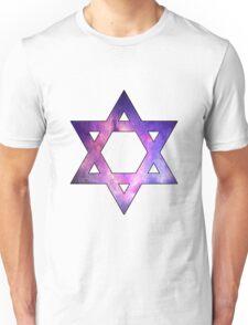 Jewish Star of David  Unisex T-Shirt