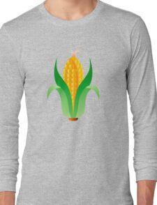 Corn Long Sleeve T-Shirt