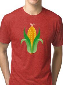Corn Tri-blend T-Shirt