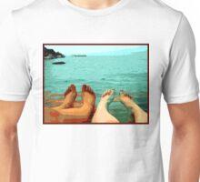 Summer of Love Unisex T-Shirt