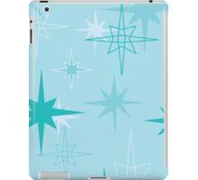 Retro Star Gaze  iPad Case/Skin