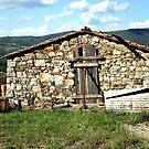 Granaio by phil decocco