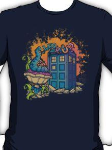 Who R U T-Shirt