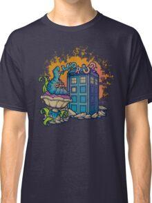 Who R U Classic T-Shirt