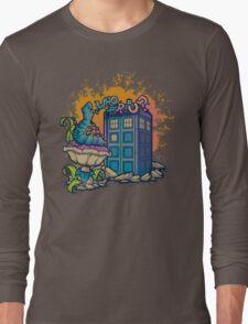 Who R U Long Sleeve T-Shirt