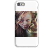 Redshift iPhone Case/Skin