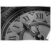 Clockwork 1 Poster