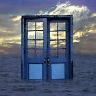 Door to Imagination by Anthony Jalandoni
