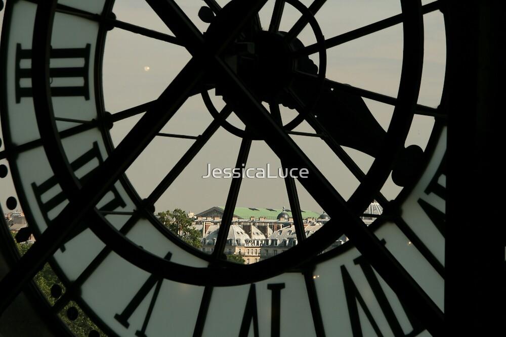 Clockwork 2  by JessicaLuce