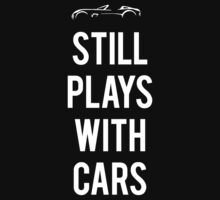 Still plays with cars by AbandonedBerlin
