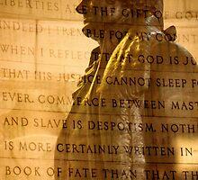 Jefferson Memorial 6 by Kenshots