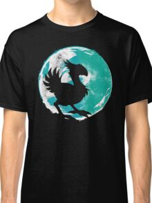 Wark at the Moon Classic T-Shirt