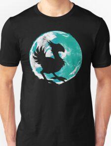 Wark at the Moon T-Shirt