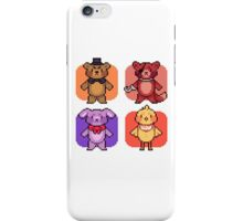Five Nights at Freddy's - PIXEL iPhone Case/Skin