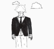 Head Explosion One Piece - Long Sleeve
