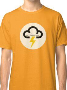 She's Thunderstorms - Arctic Monkeys Classic T-Shirt