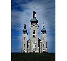 Cathedral of the Transfiguration Photographic Print