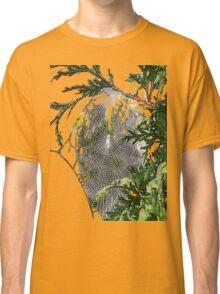Web Cartoon Classic T-Shirt