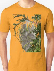 Web Cartoon T-Shirt