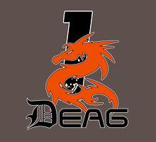 remake of deagDragon Long Sleeve T-Shirt