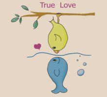 True Love by Bree Ammerman