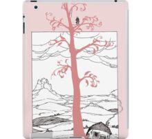 Jack and the Beanstalk iPad Case/Skin