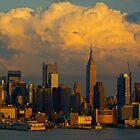 Manhattan by myphototype