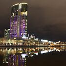 crown casino by Steve Scully